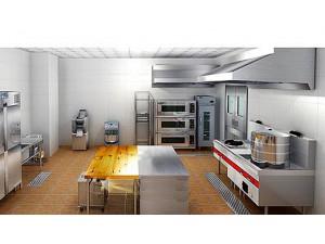 中央厨房设备